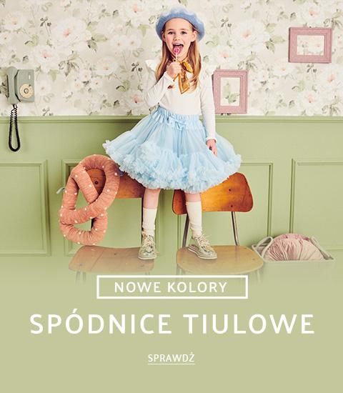 TuSzyte ubrania dziecięce szyte wyłącznie w Polsce. sklep